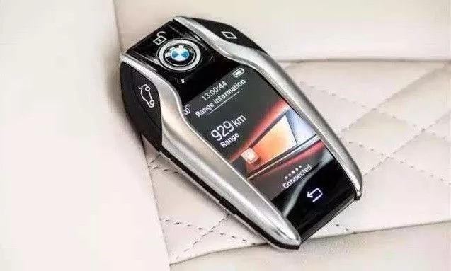 莱芜配汽车钥匙车主,汽车钥匙你知多少?(上)(图8)